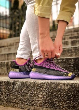 Женские кроссовки adidas yeezy boost 3508 фото