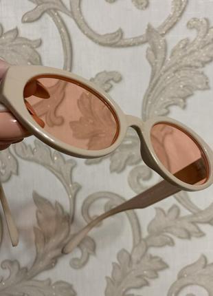 Модные стильные очки