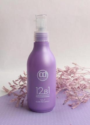 Эликсир для волос 12 в 1 constant delight ♥