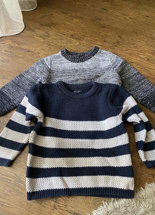 Детский свитер !