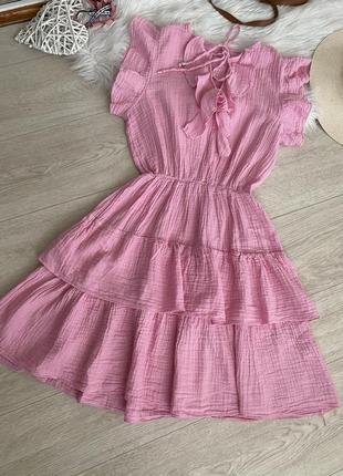 Милое платье италия