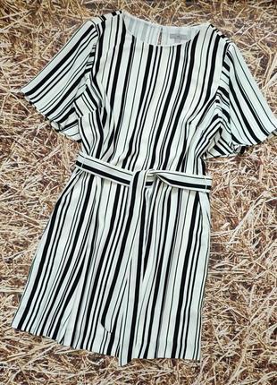 Новое платье h&m. размер 36 и 44