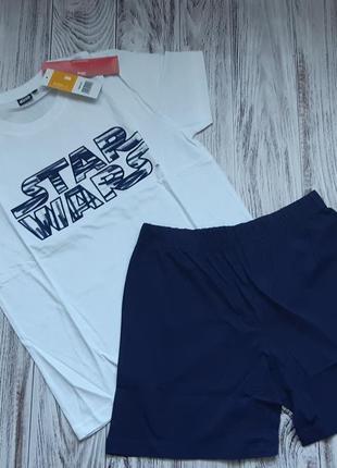 Комплект star wars, 100% хлопок