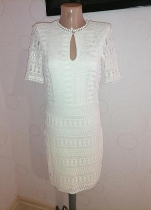 Очень красивое платье по фигуре на подкладке ❤️❤️❤️