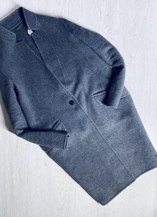 Пальто hand made