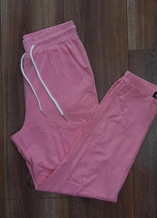 Стильные штаны лето, есть батал