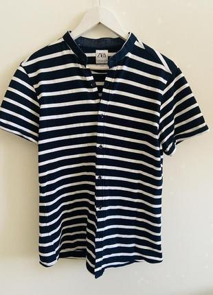 Zara футболка р.м/40 #3437 sale❗️❗️❗️1 фото