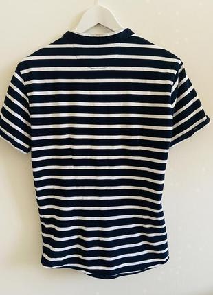 Zara футболка р.м/40 #3437 sale❗️❗️❗️3 фото
