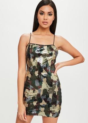 Платье от missguided коллаборация с carli bybel