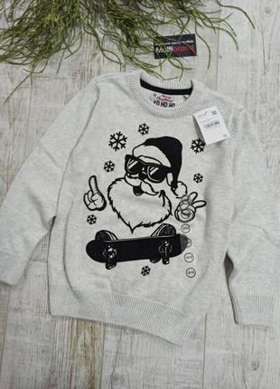 Свитер пуловер с&а