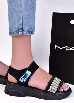 😍 женские босоножки сандали2 фото