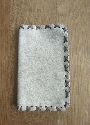 Шкіряний гаманець bay ridge