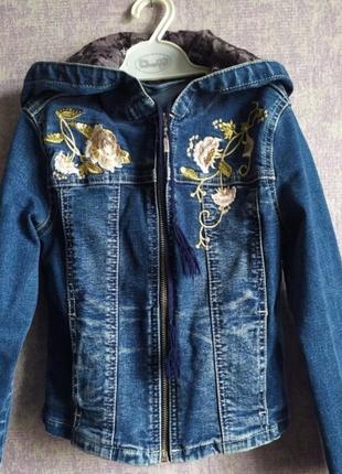 Комплект на девочку от gloria jeans