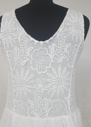Нежное и лёгкое платье