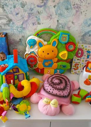 Игрушки для малышей,развивающие игрушки,музыкальные игрушки