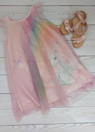 Набір сукня+босоніжки