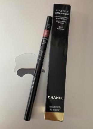 Chanel, карандаш для глаз