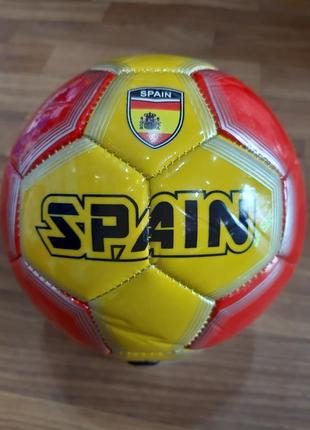 Мини мяч футбольный размер 2