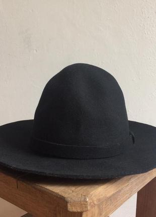 Швейцарская фетровая шляпа risa swiss
