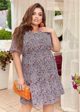 🆕📢лучшая новинка лета 2021📢🆕  летнее платье