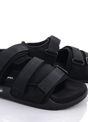 Мужские сандалии босоножки adidas adilette sandals