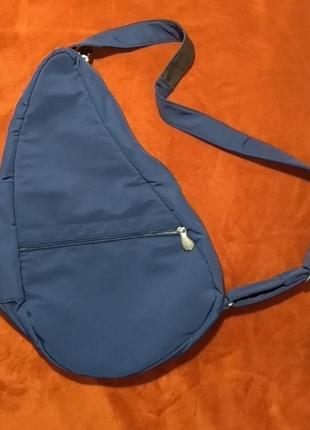 Мужская сумка - рюкзак