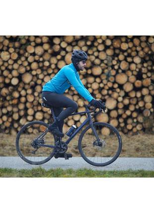Мужские велосипедные тайтсы decathlon