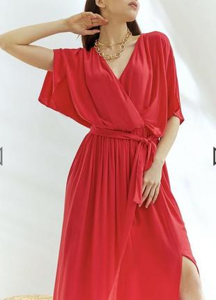 Новое шикарное платья от vovk