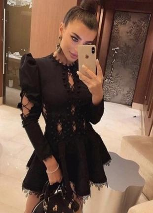 Женское платье 46/48 размер