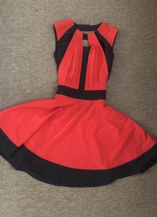 Летние платье мерлин
