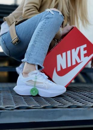 Женские легкие спортивные кроссовки nike vista lite