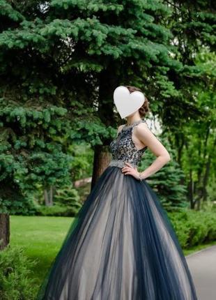 Вечернее/ выпускное платье