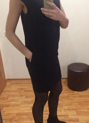 Супер платье-футляр от  top secret