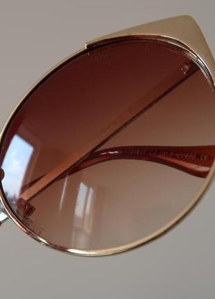Очки солнцезащитные градиент3 фото