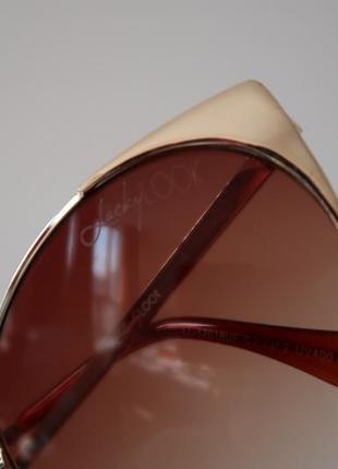 Очки солнцезащитные градиент5 фото