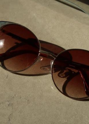 Очки солнцезащитные градиент6 фото