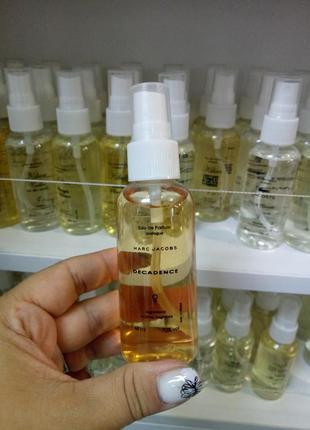 💖decadence💖 мини парфюм духи дорожная версия 68 мл эмираты