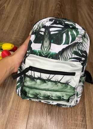 Рюкзак рюкзачок мини рюкзак