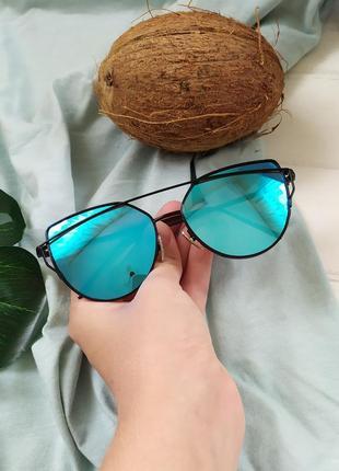 Стильные солнцезащитные очки, летняя распродажа