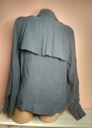 Новый пиджак косуха куртка ветровка сток5 фото