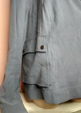 Новый пиджак косуха куртка ветровка сток2 фото