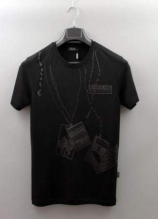 Стильна чоловіча футболка бренду alexander parker