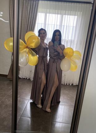 Вечірня сукня/ сукня для дружки