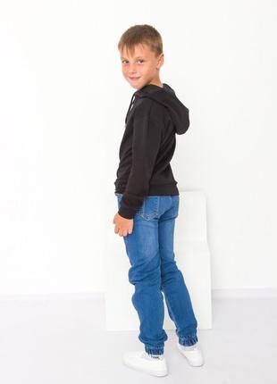 Худи, толстовка для мальчика  116-1584 фото