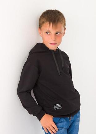 Худи, толстовка для мальчика  116-1582 фото