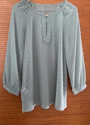 Легка блуза