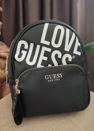 Рюкзак guess гесс