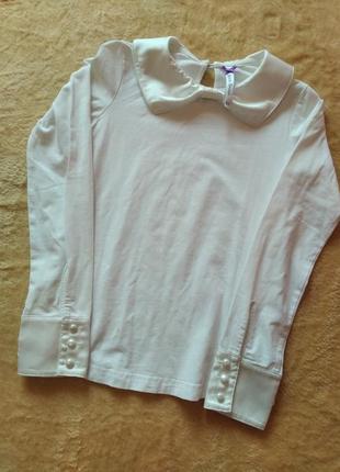 Кофта блузка silver spoon