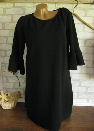 Платье оверсайз hema eur 40-42