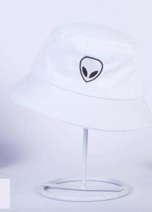 13-117 модная стильная панама нло панамка шляпа шапка